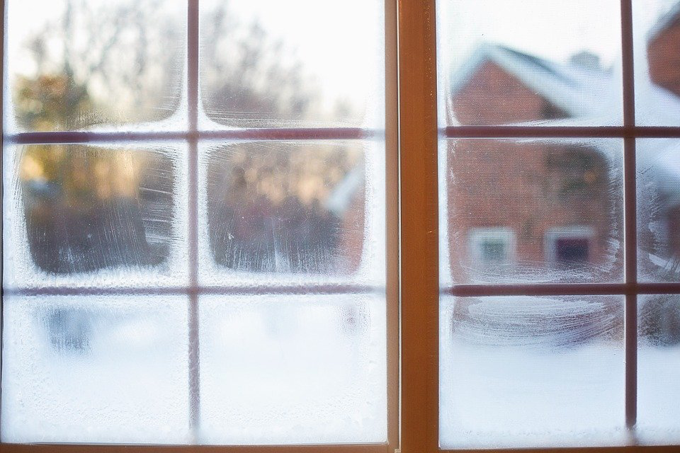 How to Protect Your Home from Draughts for a Cosy House This Winter